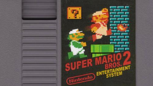 Nice Plays Super Mario Bros 2 Japan 1986 Nice Games Club